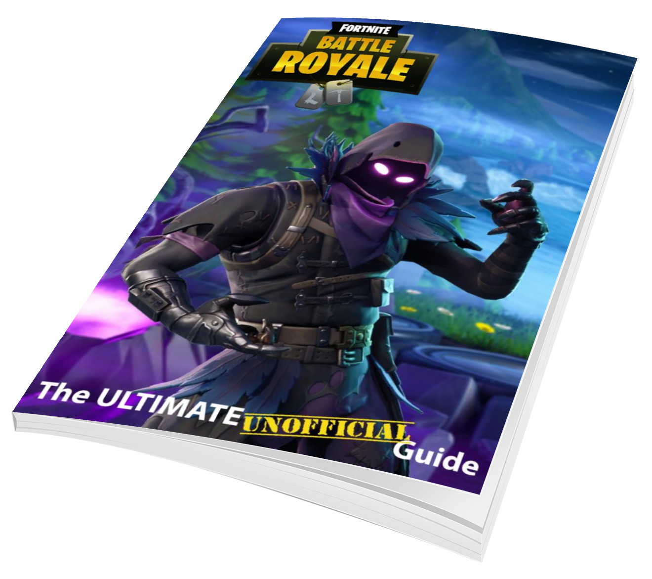 The Ultimate Unofficial Guide Review-The Ultimate Unofficial Guide Download